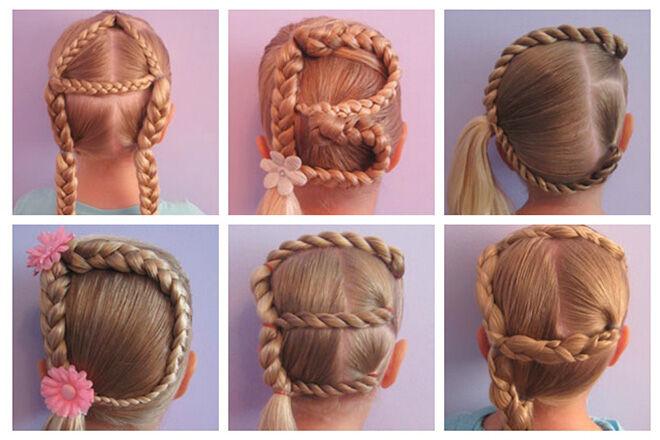 AtoZ hairstyle