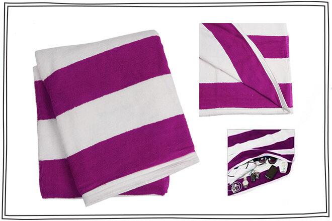 Beachnick Beach Towel