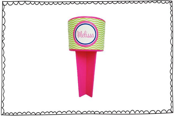 Beach Spike cup holder