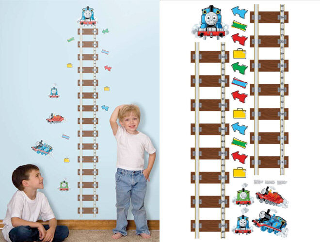 Top 15 height charts for kids