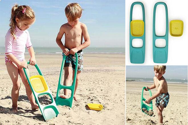 Quut scoppi beach toy