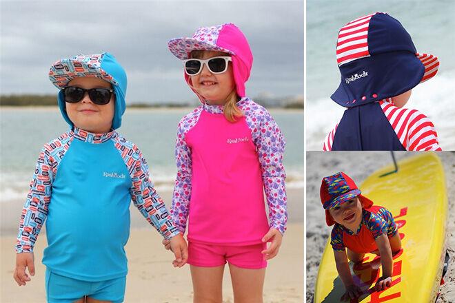 Rashoodz Swimwear