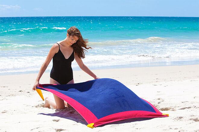 Beach Towel pegs