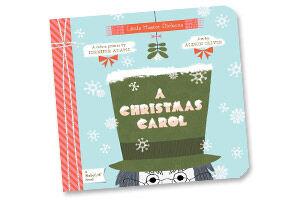 BabyLit: A Christmas Carol
