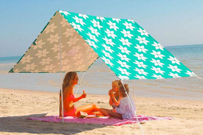 Tips beach this summer