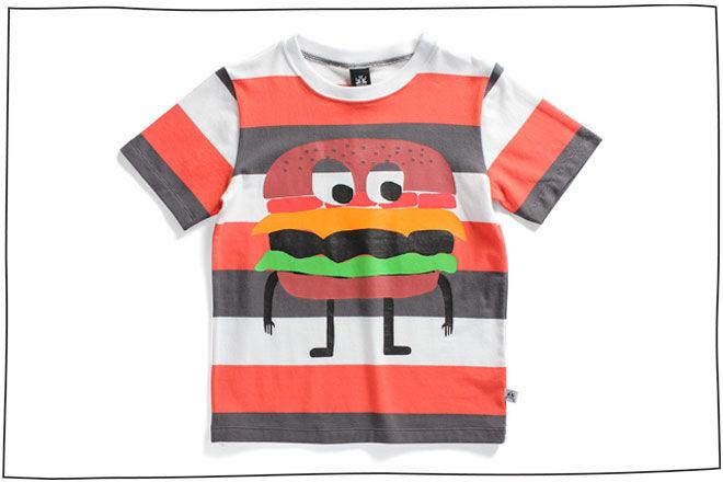 T shirts toddler