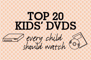 Top 20 DVDs FI