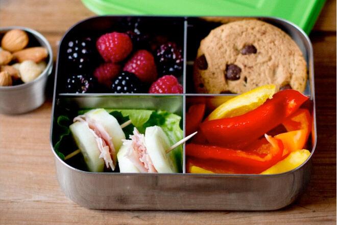 Lunchtots Bento Box