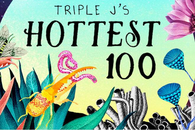 Triple J's Hottest 100