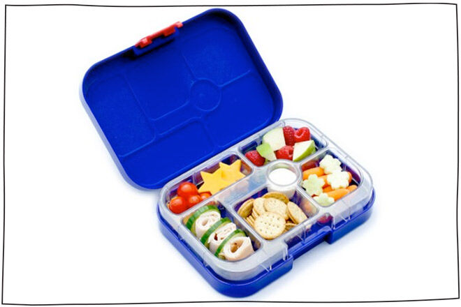 Yumbox Leak-Proof Bento Box
