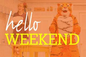 Distination weekend activities