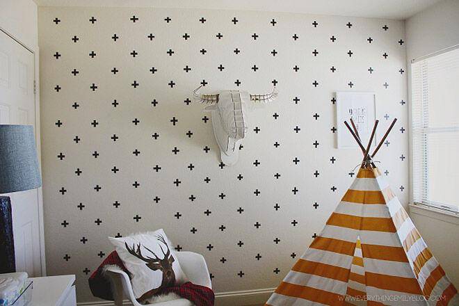 Popular Nursery Art Ideas