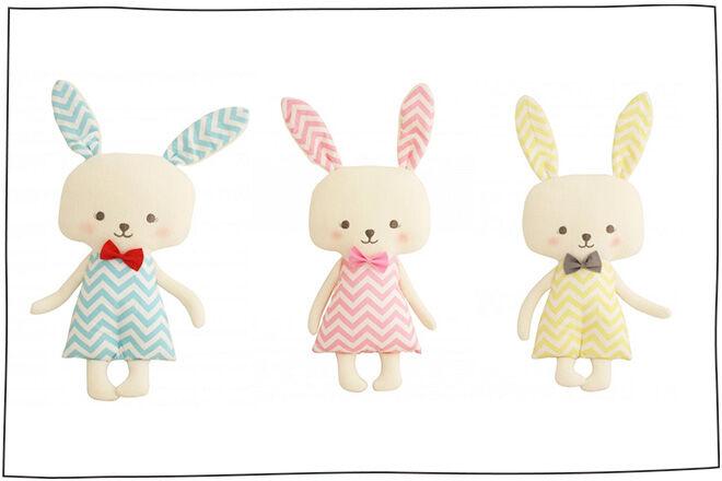 Alimrose bunny