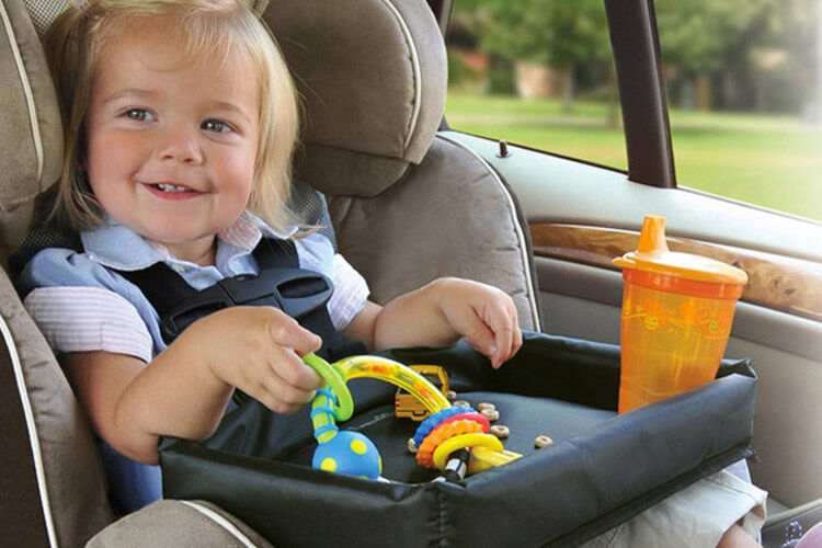 18 clever car accessories every parent should have