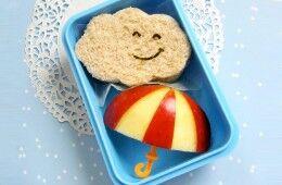 Fun bento box ideas for school lunches
