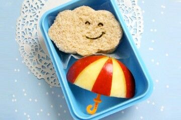 Fun bento box ideas for school lunches