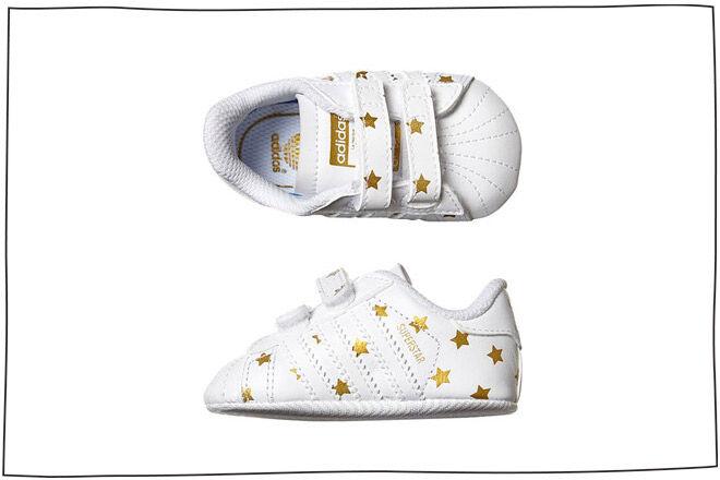Adidas baby runners