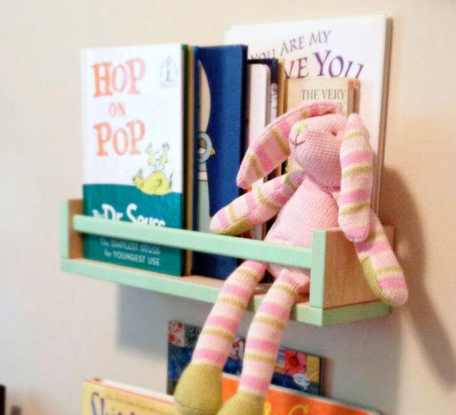 Ikea Nursery Hack Ideas