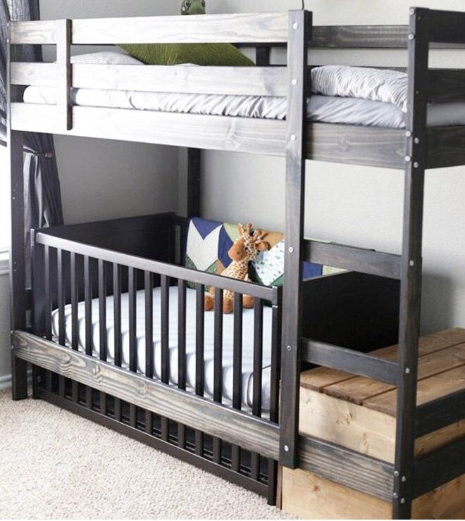 14 Ikea Hacks For Babies Nursery