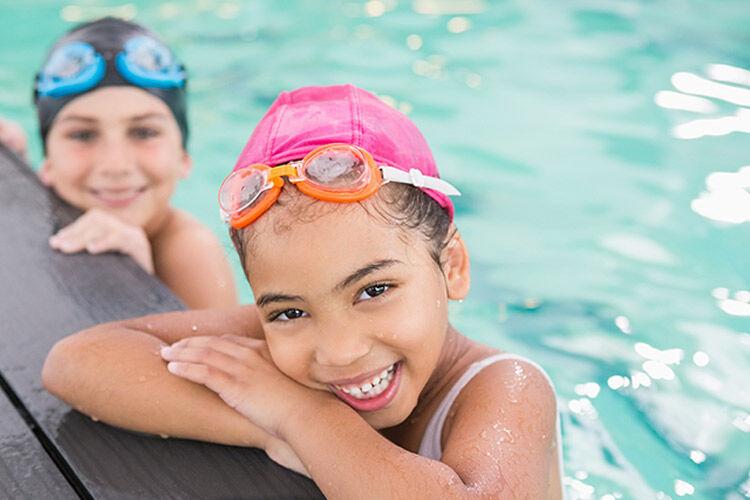 Swim School Pack List