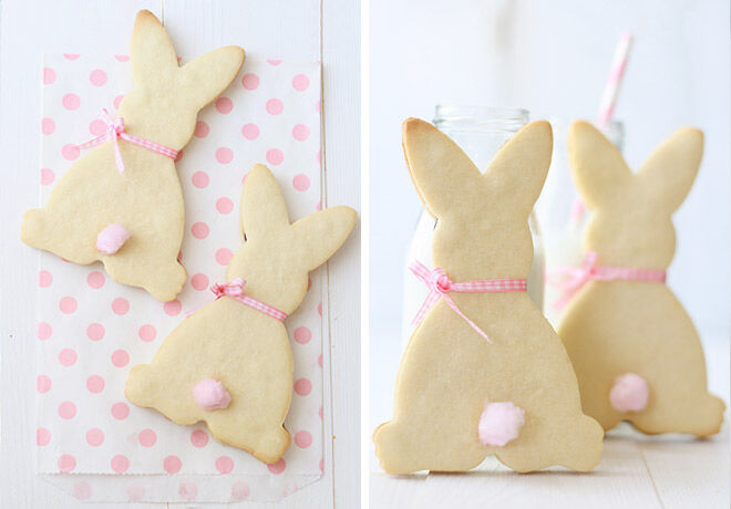 Easter Biscuit Recipe Too Cute Not To Bake