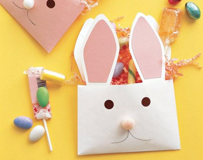 Easter Printables Easter Envelopes