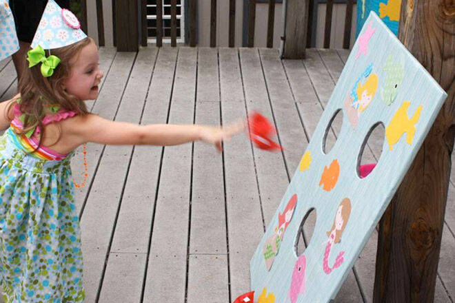 5 Fun Mermaid Party Games For Tail Flippin Fun
