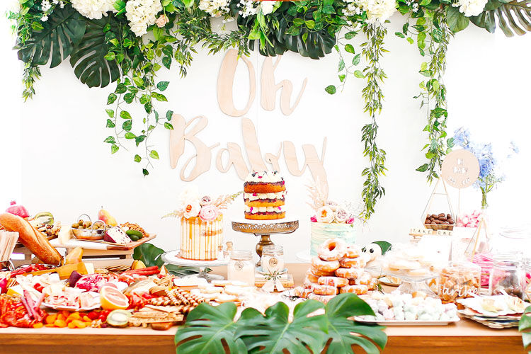 How to host a baby shower: the ultimate guide | Mum's Grapevine