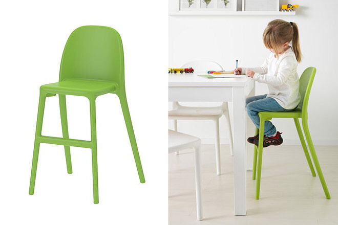 Booster Seat Roundup 6 Toddler friendly Dining Chair