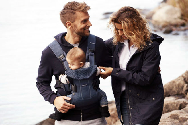 7 of the best baby carriers and slings other mums recommend