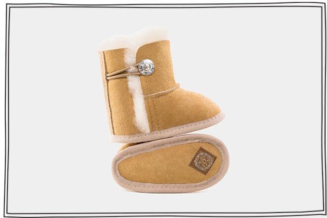 Zsa Zsa Ugg Boots
