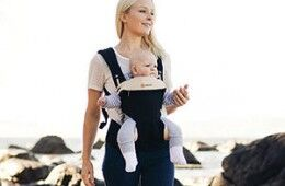 As voted by you. Best Baby Carriers