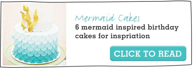 mermaid-cakes