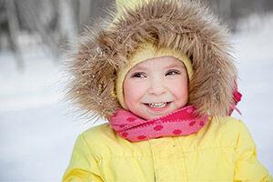 Winter chill: 10 fashion picks for little penguins
