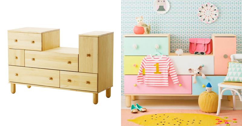 14 Clever Ikea Hacks For Babies Nursery Mum S Grapevine
