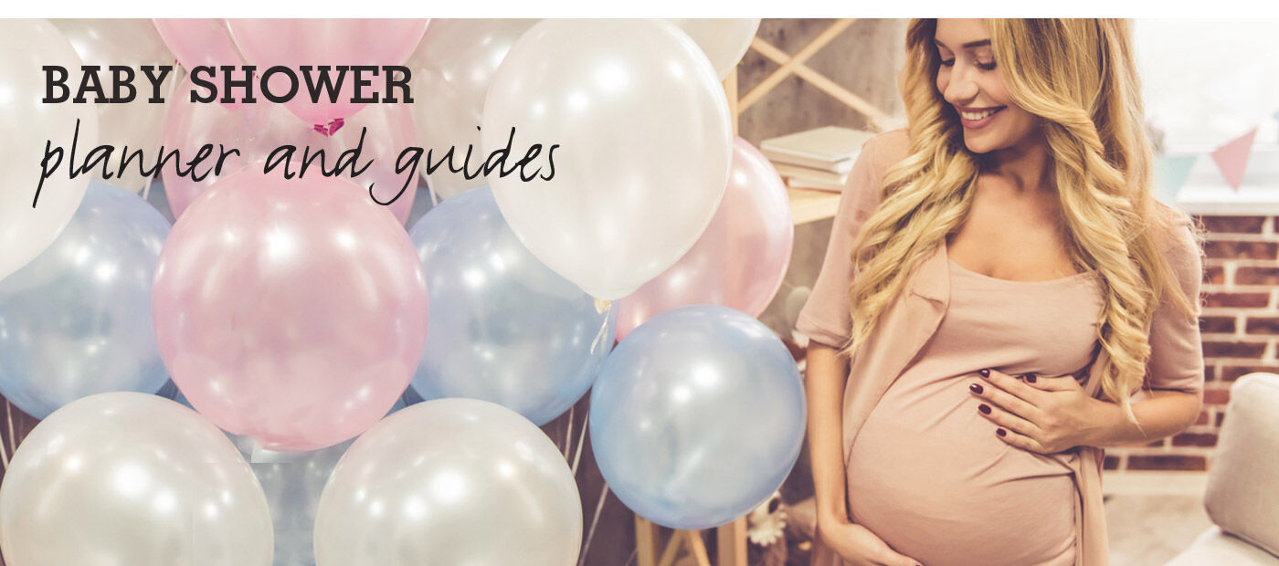 Baby shower category slideshow