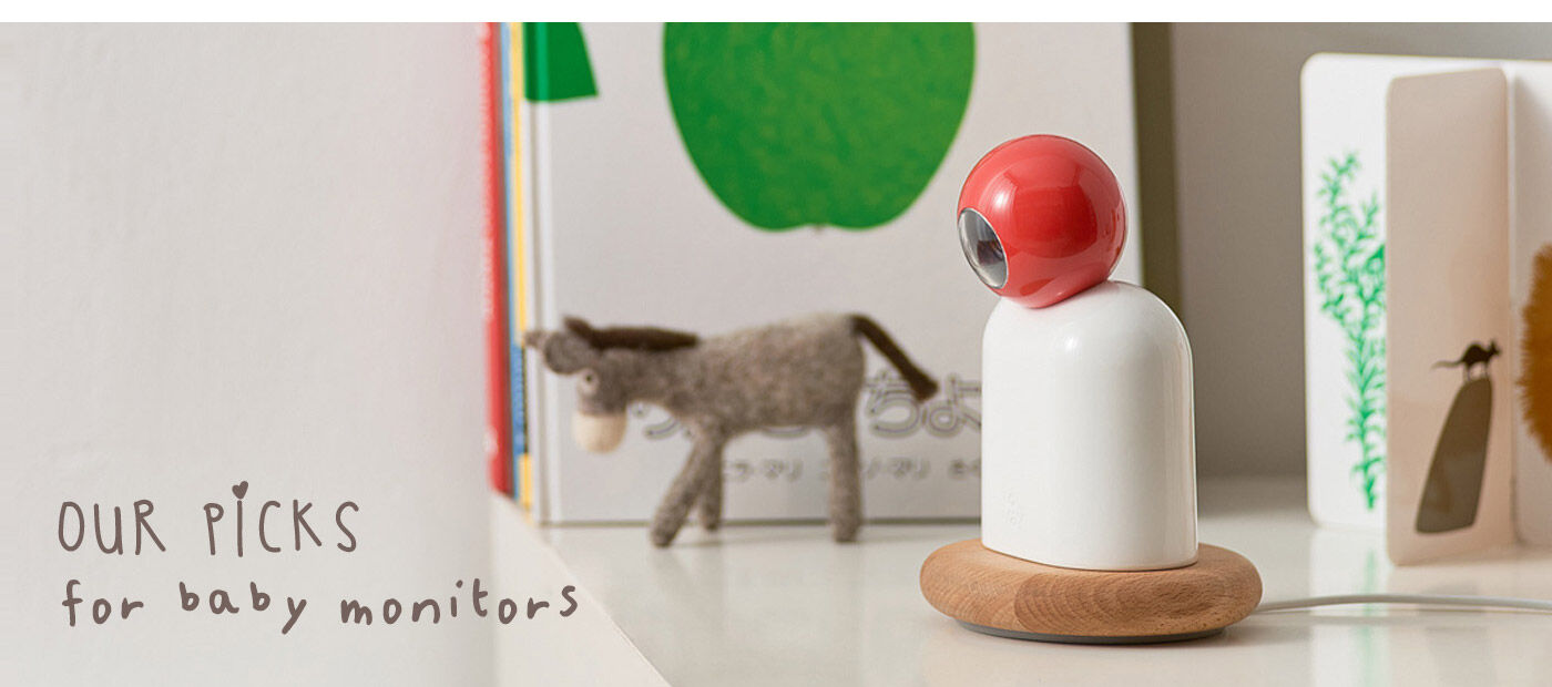 Our picks for buying a baby monitor