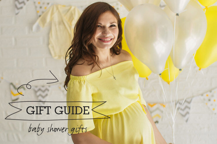 The ultimate baby shower gift guide