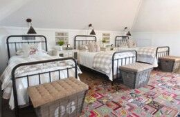 16 clever ways to fit three kids in one bedroom