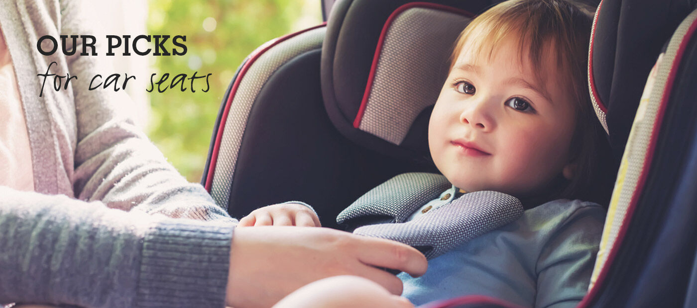 Car Seats what you need to know