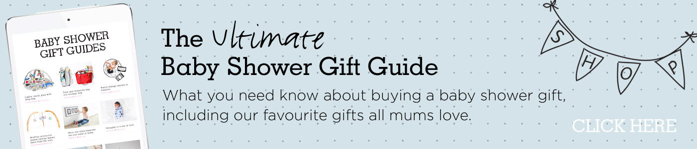 Baby Shower Gift Guide Leaderboard