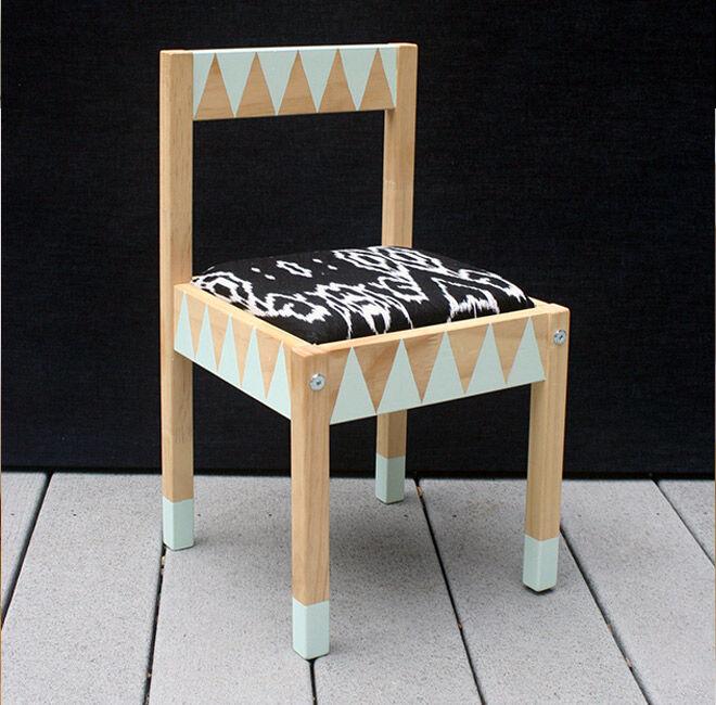 Ikea Hack 9 Ways To Makeover The Latt Children S Table
