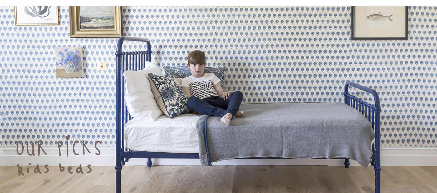 Our picks for buying kids beds and bunks