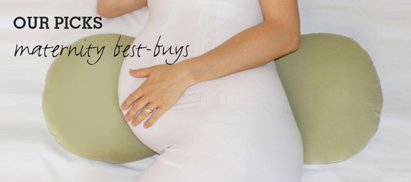 Maternity Best Buys