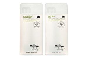 Milk & Co raise money for Brainwave Australia