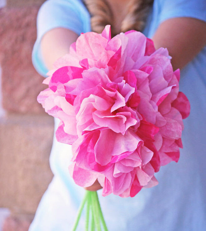Fun crafts for Mother's Day