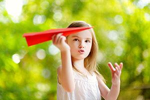 Take off! 7 paper aeroplane designs for flying fun
