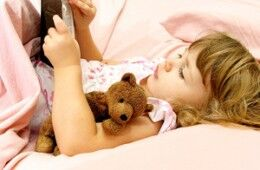 Night Time Routine for Toddlers