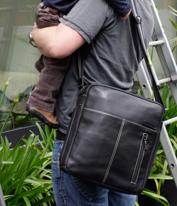 9 fab nappy bags for dads. Black Bedroom Furniture Sets. Home Design Ideas