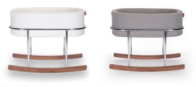 Monte Design rockwell basiinet